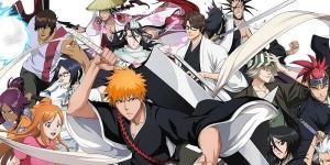 New Bleach Chapter Will Be Published in Upcoming Weekly Shonen Jump Issue - Anime Troop
