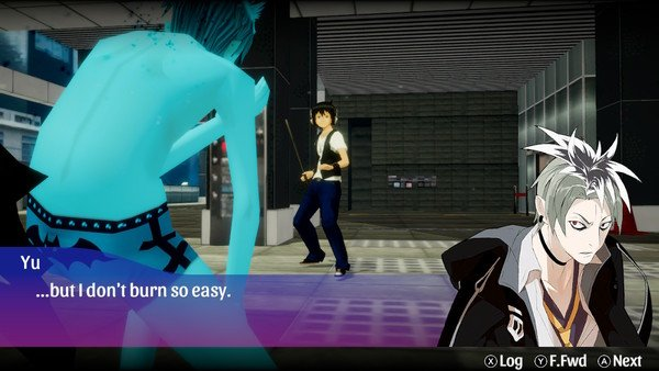 PREVIEW: Akiba's Trip: Hellbound and Debriefed