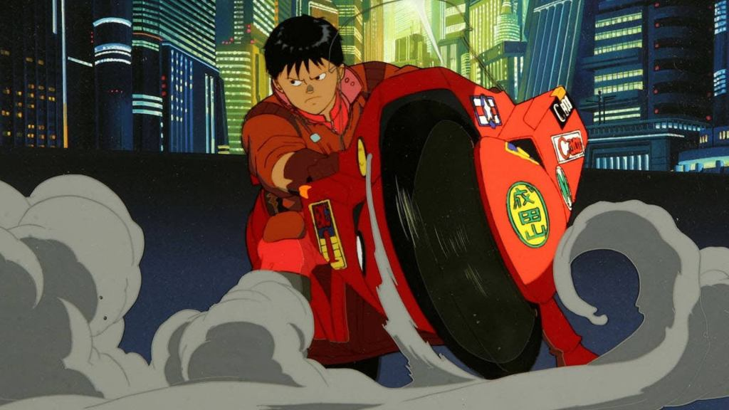 Russia bans the distribution of Akira anime so that Russian children could avoid all the violence in the show.