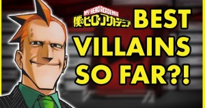 Why Could the Meta Liberation Army Be MHA's Best Villains Yet?