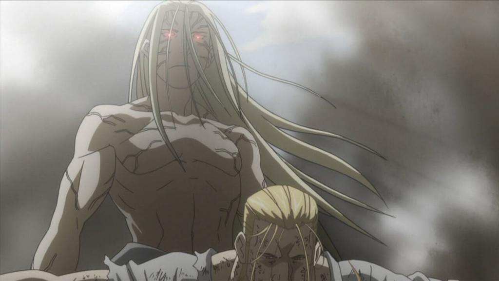 Father from FMA
