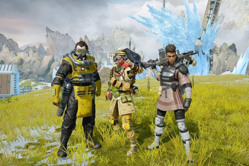 Apex Legends Genesis Update: Everything you need to know (Article ready)