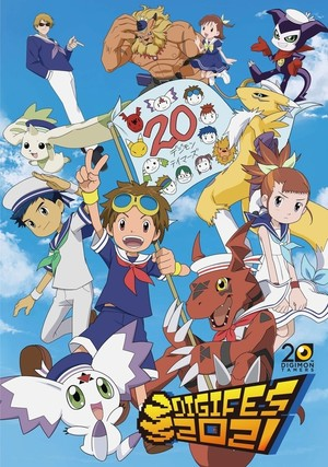 Digimon Tamers 20th Anniversary Stage Show Features 'Cancel Culture' Villain