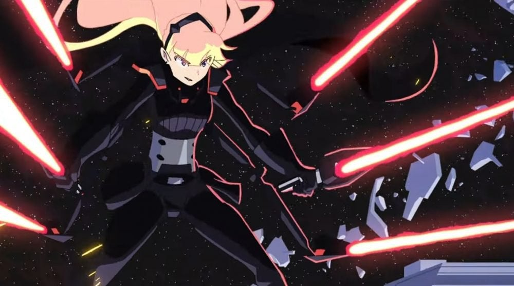 Star Wars: Visions Anime Reveals New English/Japanese Trailers & Casts
