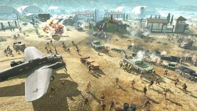 When Will Company Of Heroes 3 Release?A