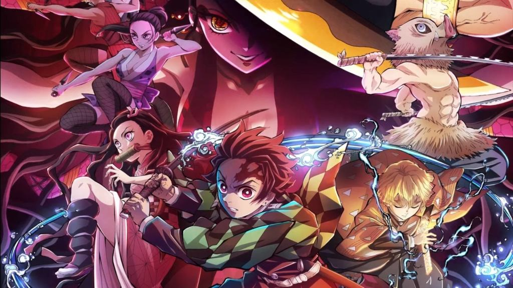Demon Slayer Season 2 premieres on December 5th, Mugen Train Arc with 70 new scenes to start airing this October