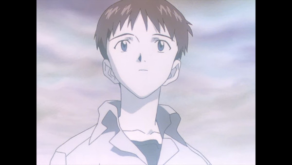Growing Up With Evangelion