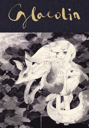 Glacier Bay Books Launches Glaeolia 3 Indie Manga Collection, Licenses 2 More Collections