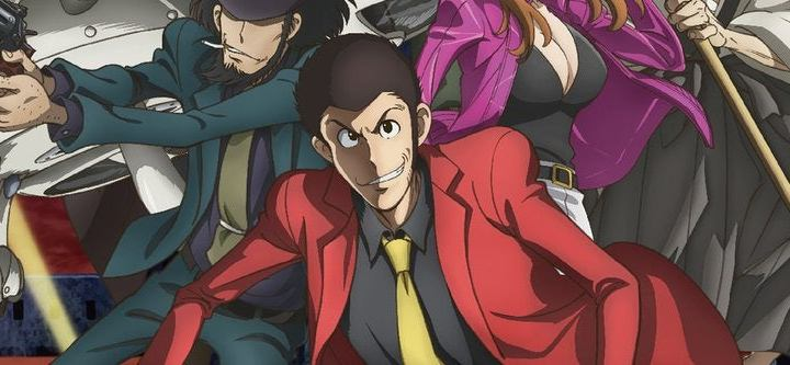 Prison of the Past to receive English dub!