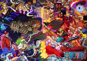 Toei Animation, Funimation to Hold Global Livestream Celebrating One Piece's 1,000th Episode on November 20