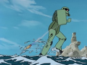 Yoshiyuki Tomino Doesn't Want You To Read This Article