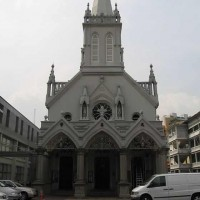 Singapore Chinese Frequent Church of Saints Peter and Paul