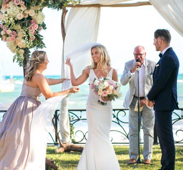 Nicole James Villa la Joya Mariage à Playa del Carmen 9 1024x954 - Se marier à Riviera Maya en juin: le pour et le contre
