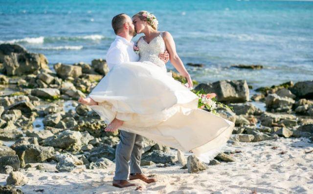 Kaylan Nick Dreams Resort Tulum Wedding 7 1024x635 - 5 étapes faciles pour planifier une fuite à Tulum