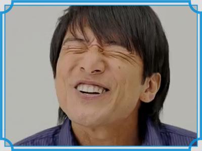 桜井和寿 笑顔