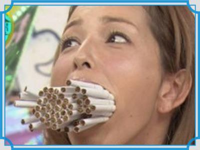 梨花 タバコ