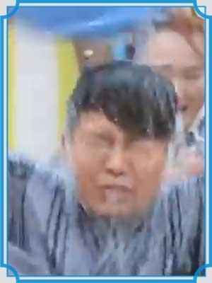 宮迫博之 アイスバケツチャレンジ