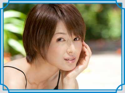 吉瀬美智子 綺麗