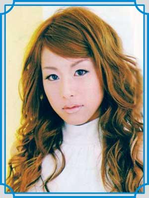 加藤綾子 ヤンキーギャル