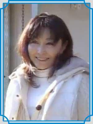 ユージ 母親 noriko