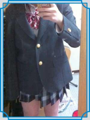 横浜旭陵高等学校 制服