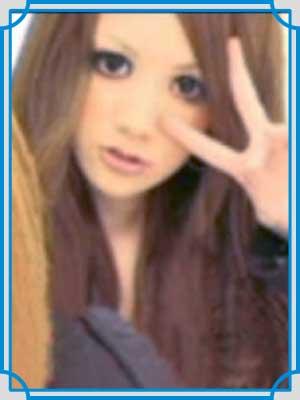 筧美和子 ヤンキー