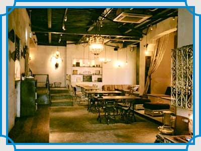 ちはる カフェ店 CHUM-APARTMENT