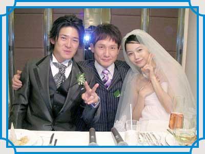 宮崎あおい 高岡奏輔 結婚式