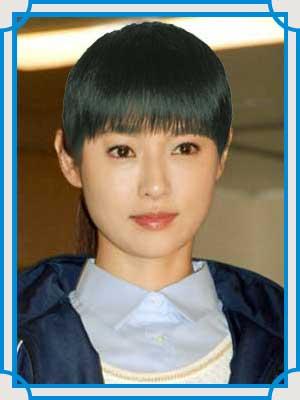 深田恭子 髪型 和田アキ子