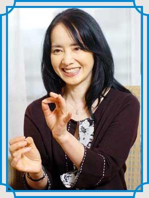 喜多嶋舞 母親 喜多嶋洋子