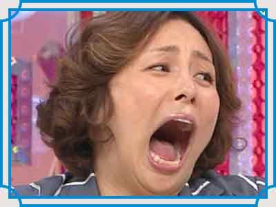 米倉涼子 爆笑