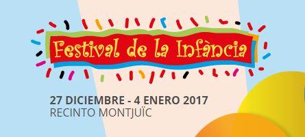 Vuelve el «Festival de la Infancia» de Barcelona