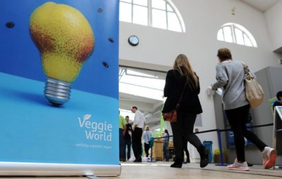 «Veggie World» llega a Barcelona