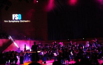 Star Wars: Éxitoso concierto de la 'FSO' en Barcelona