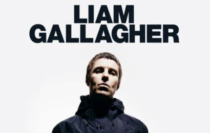 Liam Gallagher en concierto en Madrid y Barcelona