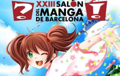 Nueva edición del 'Salón del Manga' de Barcelona