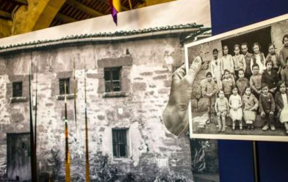 """""""Antoni Benaiges, el maestro que prometió el mar"""" exposición gratuita del Museu Marítim de Barcelona"""