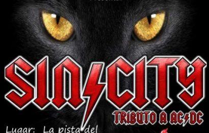 La banda Sin City dará un concierto solidario a favor de Rodamons de Rubí