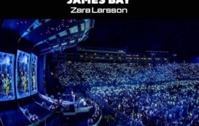 Ed Sheeran anuncia a los artistas que lo acompañarán en su próxima gira europea