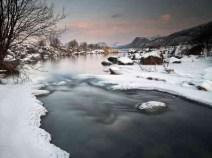 Ледено езеро