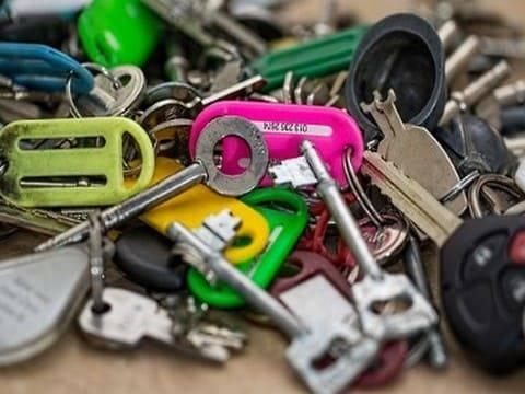 Ключове