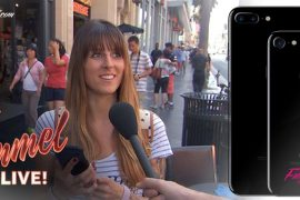 Funniest New iPhone 7 Prank Ever