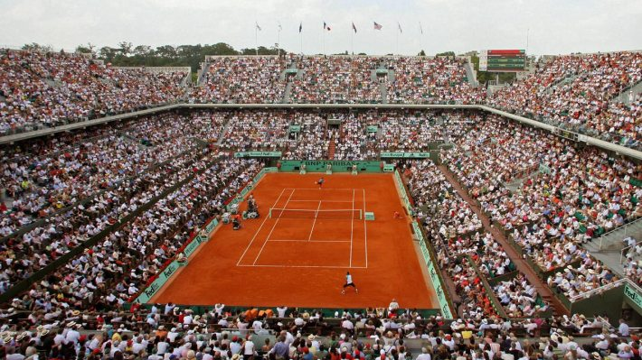 The French Open - Roland Garros