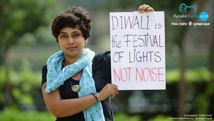 This Diwali lets go GREEN