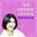 Fun Japanese Listening podcast