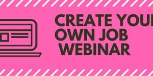 create your own job fair