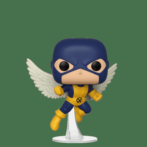 Funko Pop Marvel 80 X-Men Angel