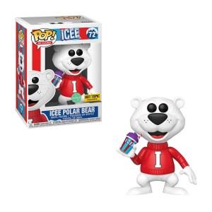 funko pop ad icons icee polar bear hot topic