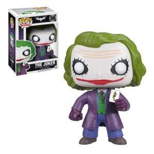 funko pop dc batman joker 56