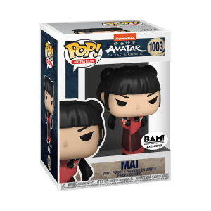 Funko Pop Anime Avatar Mai BAM B